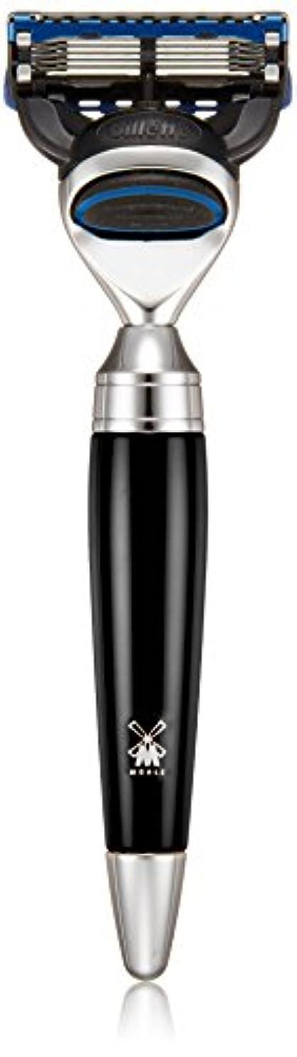 キャストええ奨学金ミューレ STYLO レイザー(Fusion) ブラックレジン R76F