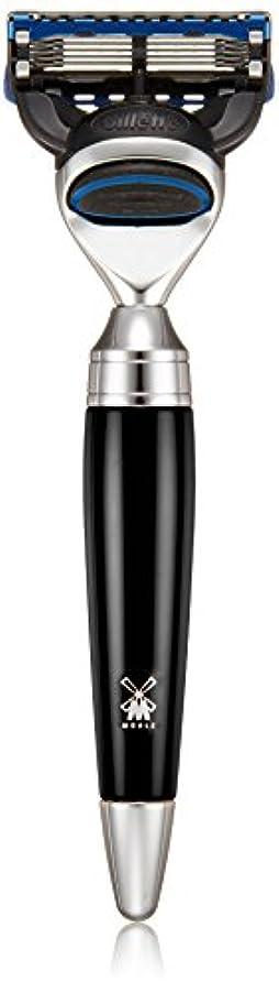 ミューレ STYLO レイザー(Fusion) ブラックレジン R76F