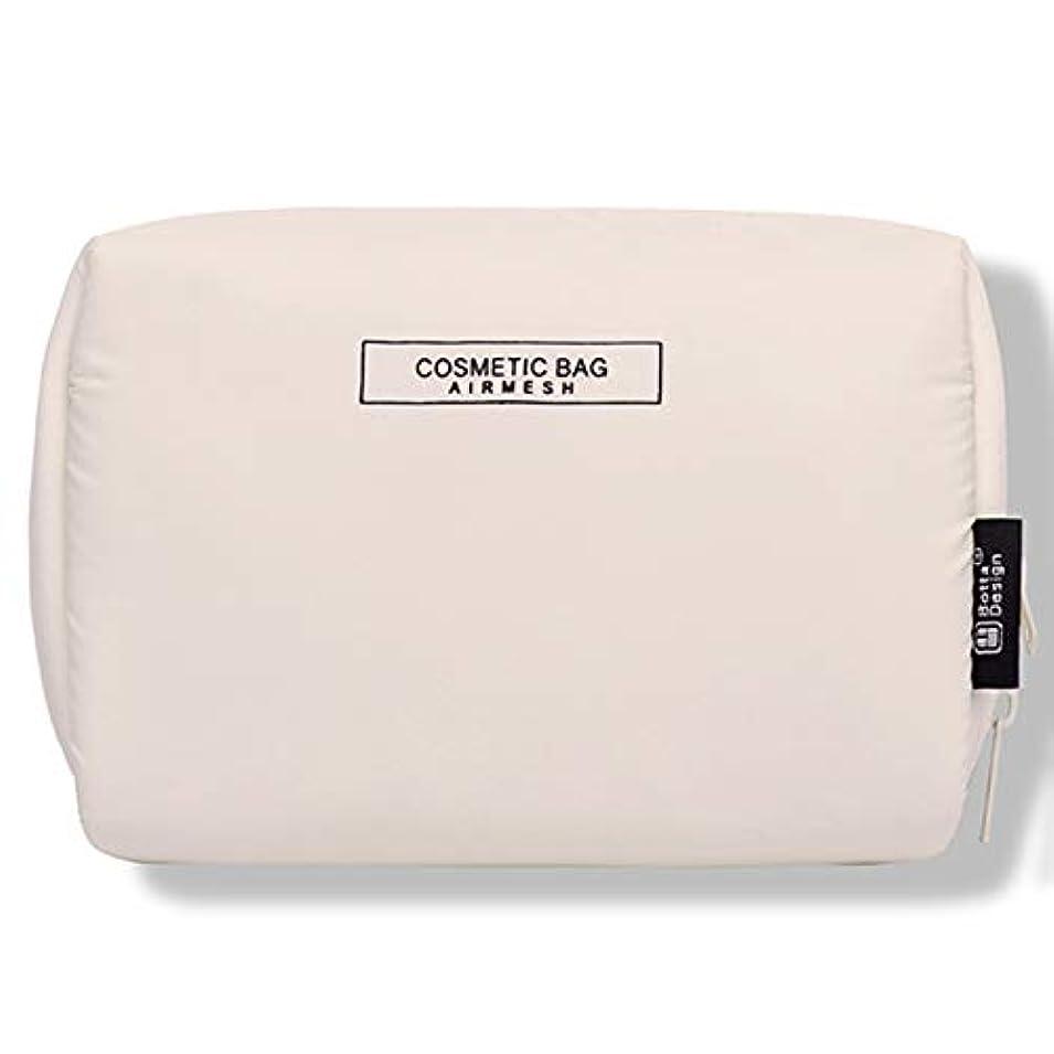 段階真向こうスローガン化粧ポーチ トイレタリーバッグ トラベルポーチ メイクポーチ ミニ 財布 機能的 大容量 化粧品収納 小物入れ 普段使い 出張 旅行 メイク ブラシ バッグ 化粧バッグ