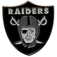 Oakland Raiders オークランド?レイダーズ オフィシャル ピンバッジ【NFL】