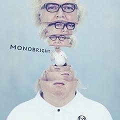 MONOBRIGHT「アイドル」のジャケット画像