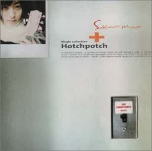 Single Collection Hotchpotch (ハチポチ)