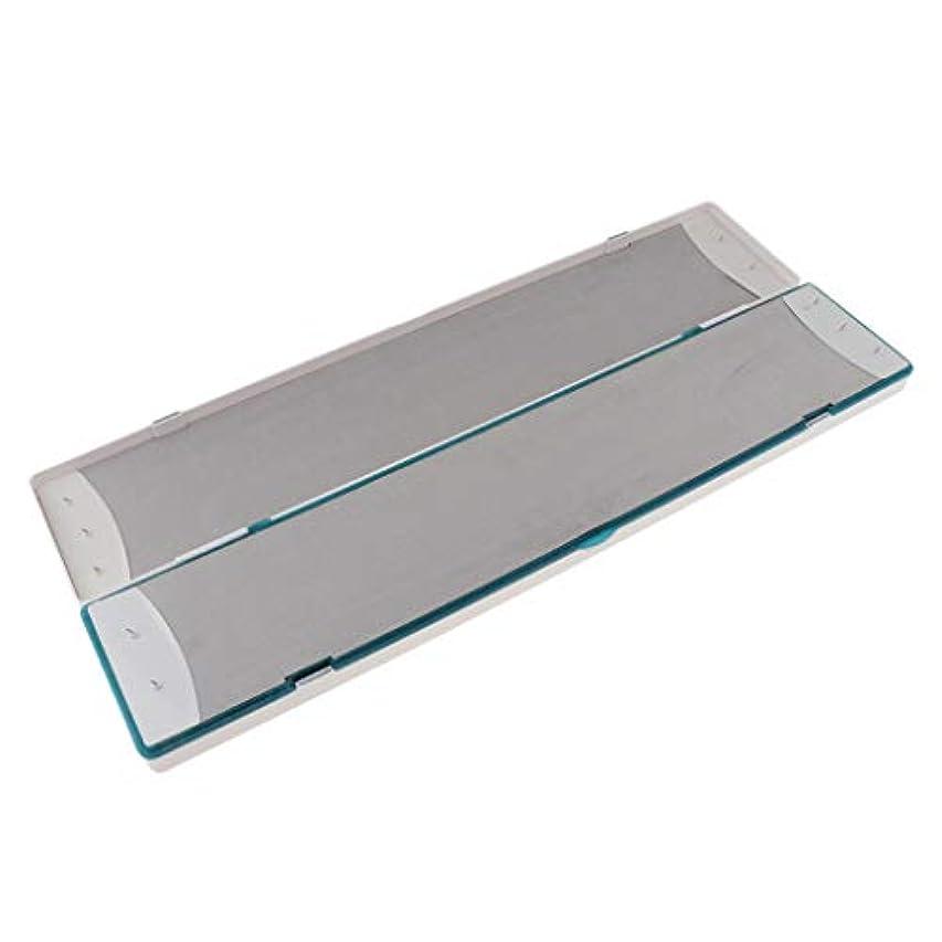 おしゃれじゃない遅滞とFLAMEER フィッシングサブラインボックス タックルケース 吊りフック ラインボックス 大容量 全2サイズ