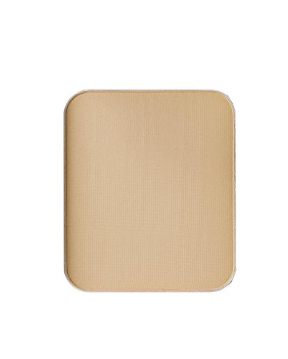 出口麦芽粗いナチュラグラッセ クリアパウダー ファンデーション NO1 (明るめの肌色) レフィル 11g SPF40 PA++++ 詰め替え用