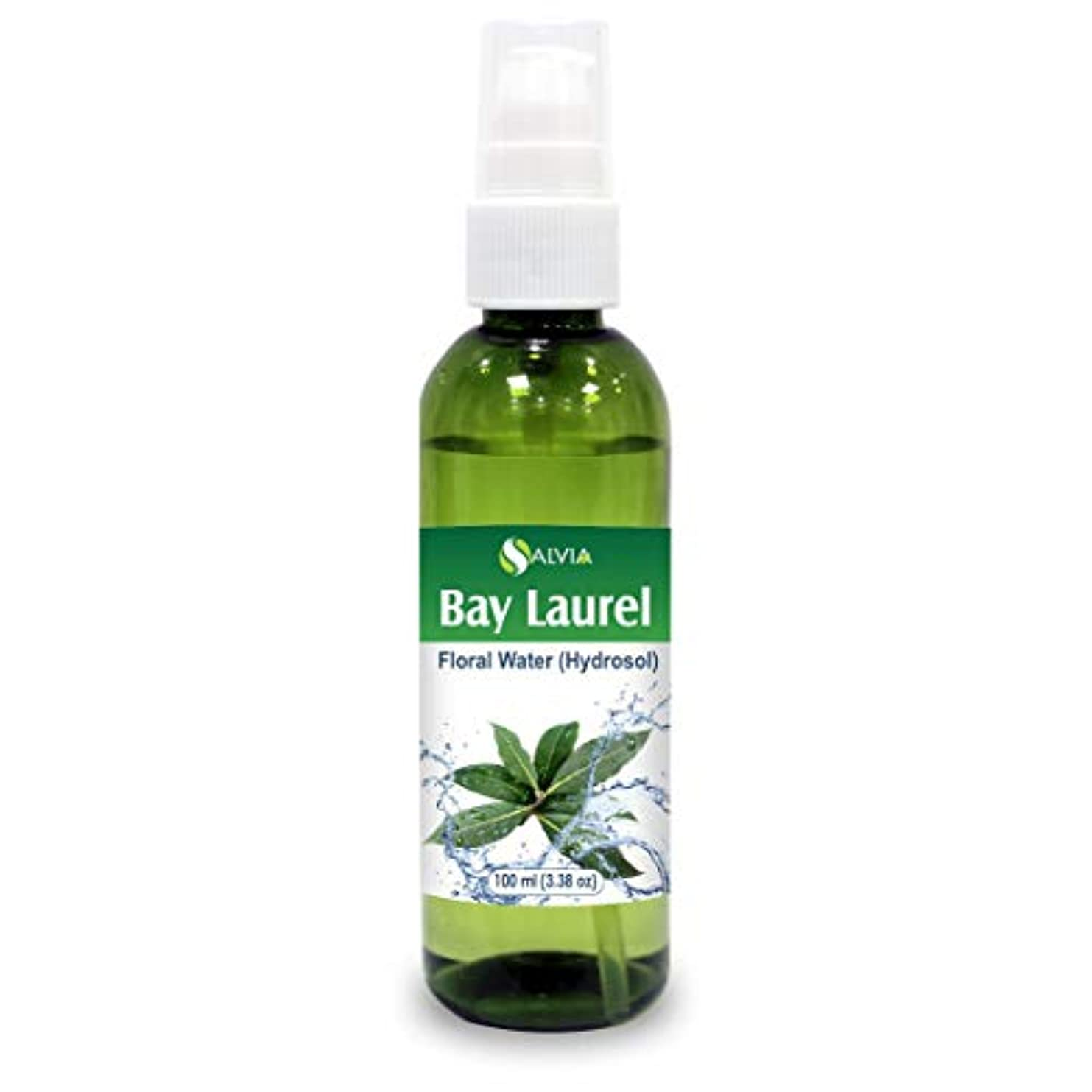 憂鬱詳細な夢Bay Laurel Floral Water 100ml (Hydrosol) 100% Pure And Natural