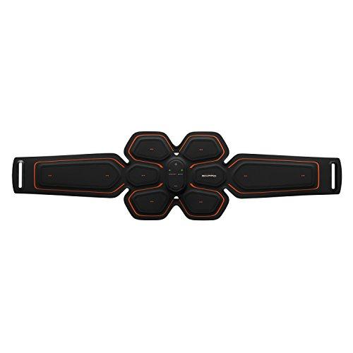 MTG SIXPAD(シックスパッド) Abs Belt(アブズベルト) Sサイズ(ウエスト58~100cm)