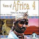 Voices of Africa 4: Congo