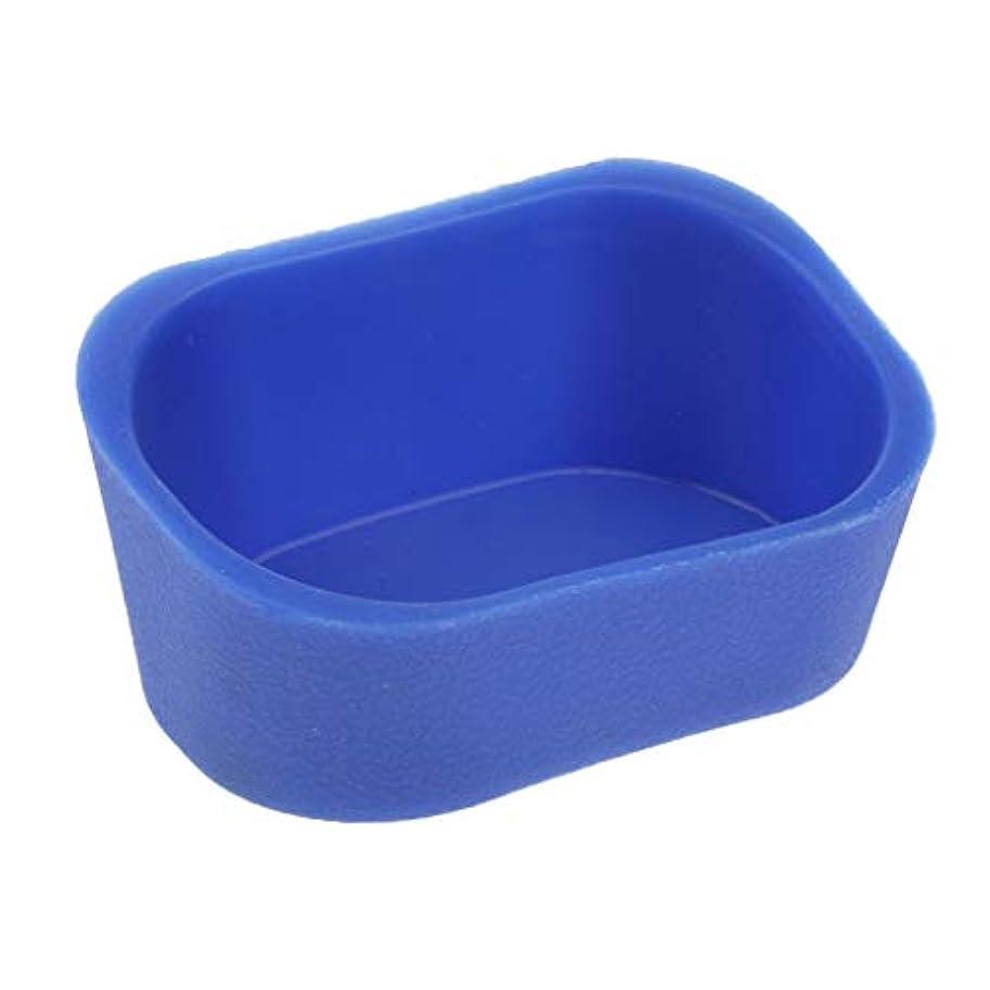 発表避難シソーラスPerfeclan サロンネックピロー シャンプーボウル ネックレス クッション ピロー サロン 5色選べ - 青