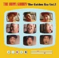 90年代・ヒップホップ・黄金期The Golden Era Vol.2 -Hip Hop Classics Masterpiece Mix- / The Vinyl Giants (DJ DDT-Tropicana, DJ Mappy & MC Magi)