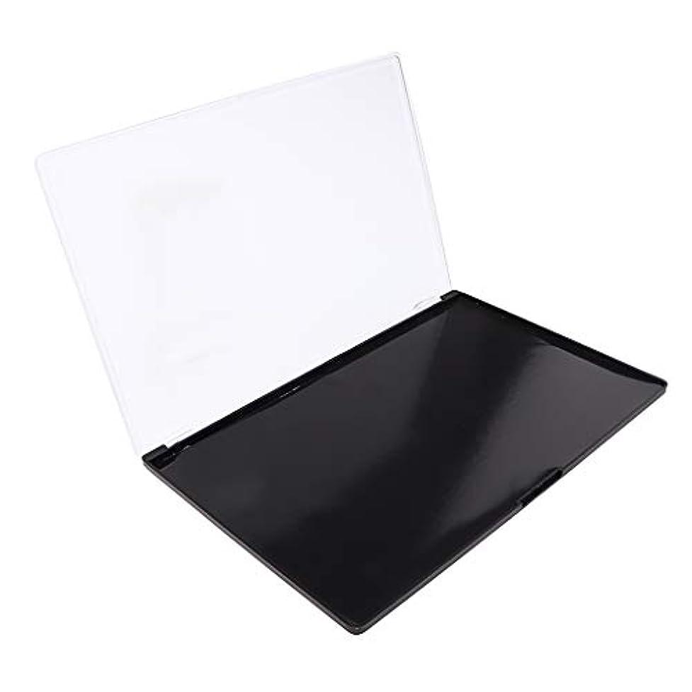 酸度守る正当化するSM SunniMix 磁気パレットボックス アイシャドー パウダー メイクアップ 収納 空磁気パレット 3仕様選べ - 鍋なし