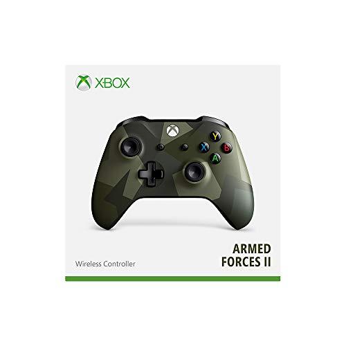 Xbox ワイヤレスコントローラー (アームド フォーセスII)