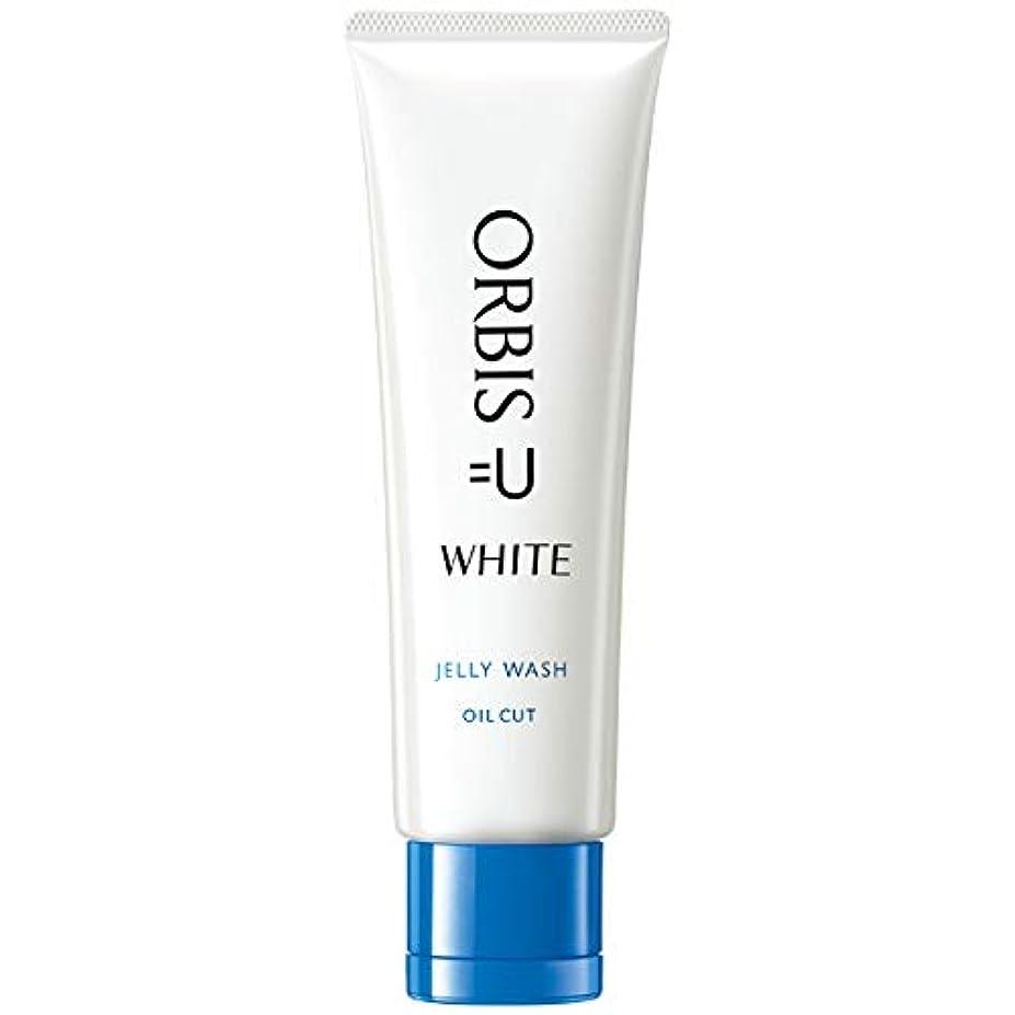 オルビス(ORBIS) オルビスユー ホワイト ジェリーウォッシュ 120g 洗顔料 [医薬部外品]