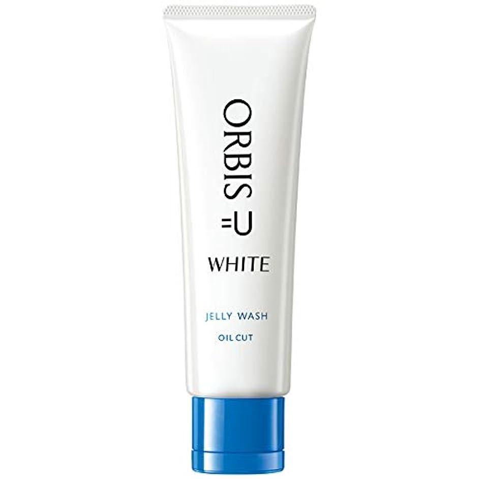 ボーナスリスト国旗オルビス(ORBIS) オルビスユー ホワイト ジェリーウォッシュ 120g 洗顔料 [医薬部外品]