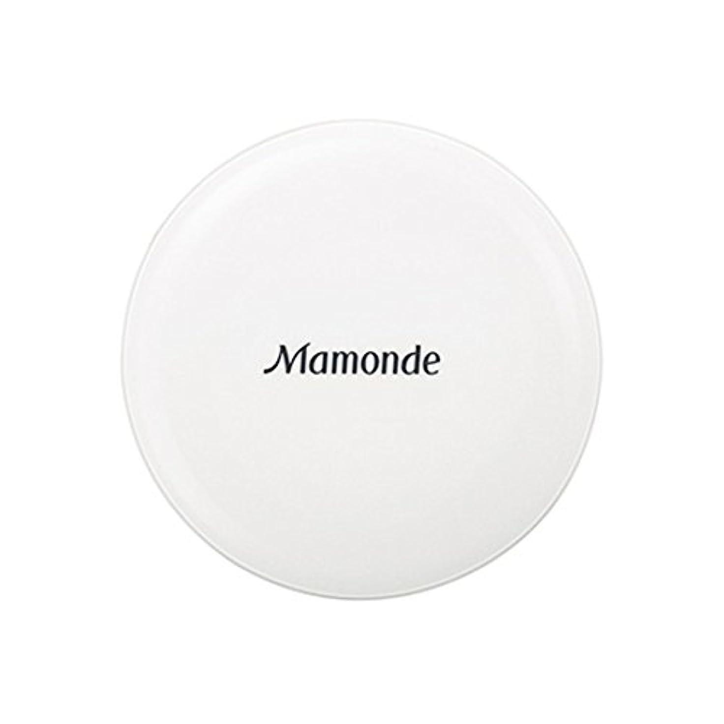 ワインビジョン素晴らしい良い多くの[New] Mamonde Cotton Veil Powder Pact 12g/マモンド コットン ベール パウダー パクト 12g [並行輸入品]