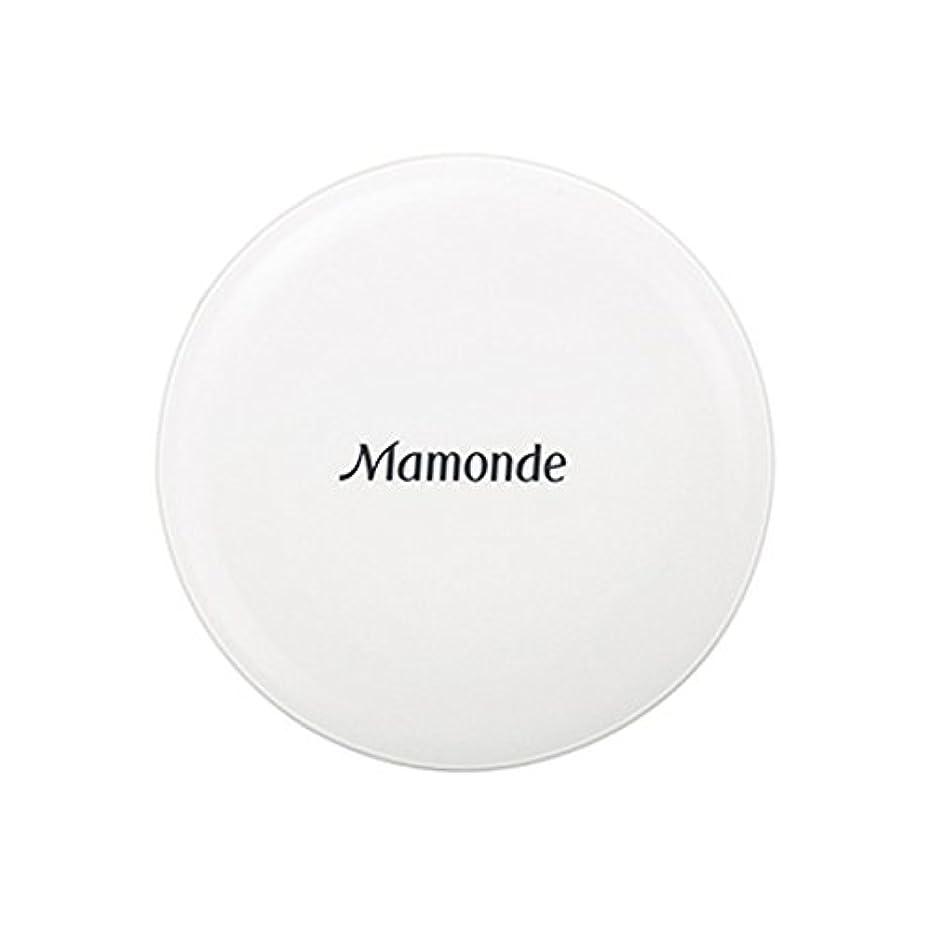 干ばつ再発するパパ[New] Mamonde Cotton Veil Powder Pact 12g/マモンド コットン ベール パウダー パクト 12g [並行輸入品]
