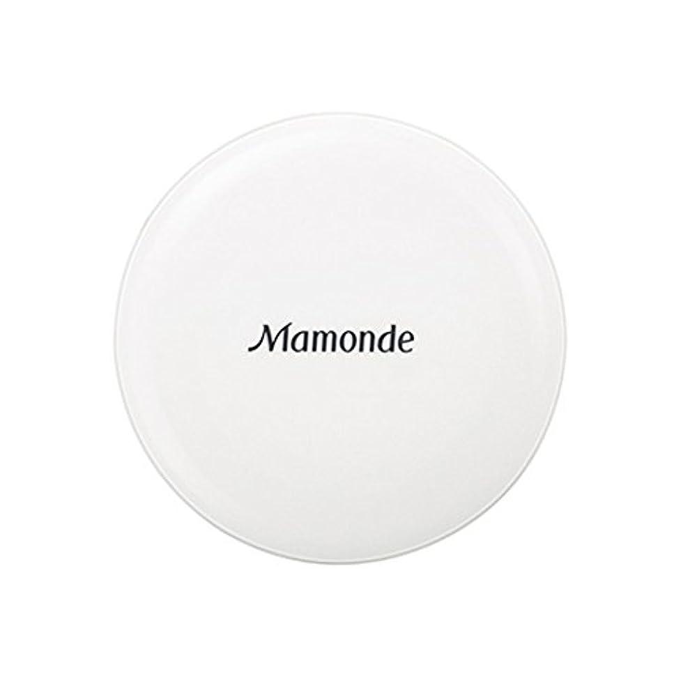 扇動する虫マサッチョ[New] Mamonde Cotton Veil Powder Pact 12g/マモンド コットン ベール パウダー パクト 12g [並行輸入品]