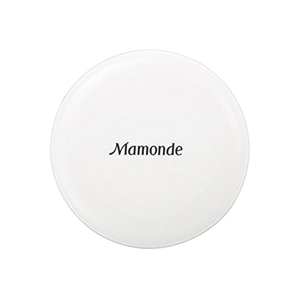 ペナルティ戦艦正義[New] Mamonde Cotton Veil Powder Pact 12g/マモンド コットン ベール パウダー パクト 12g [並行輸入品]