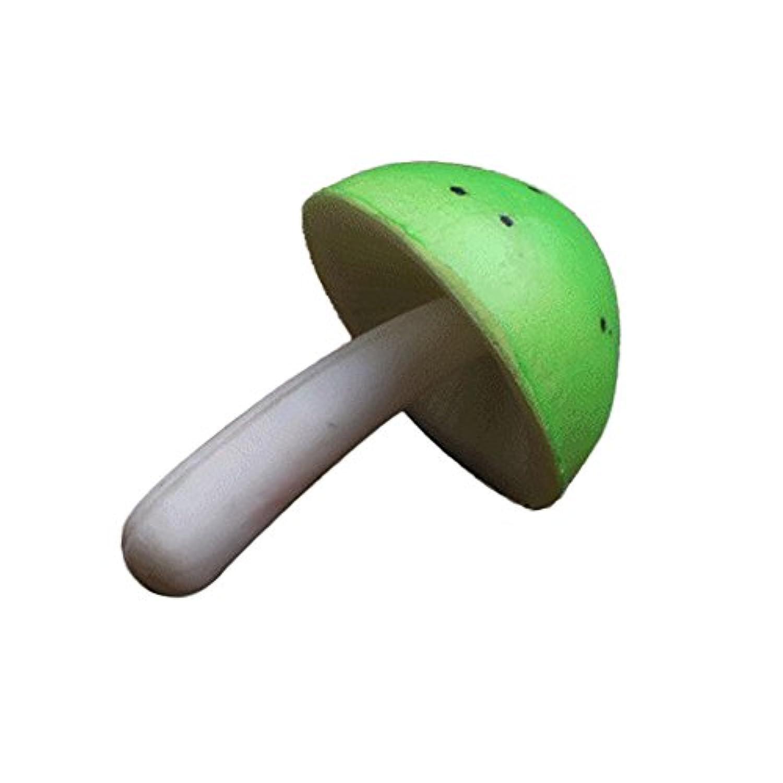 食品サンプル キノコ 野菜 食べ物 模型 本物みたいな キッチン 雑貨 菌 模型 インテリア ディスプレイ おもちゃ 小物 おままごと 4色