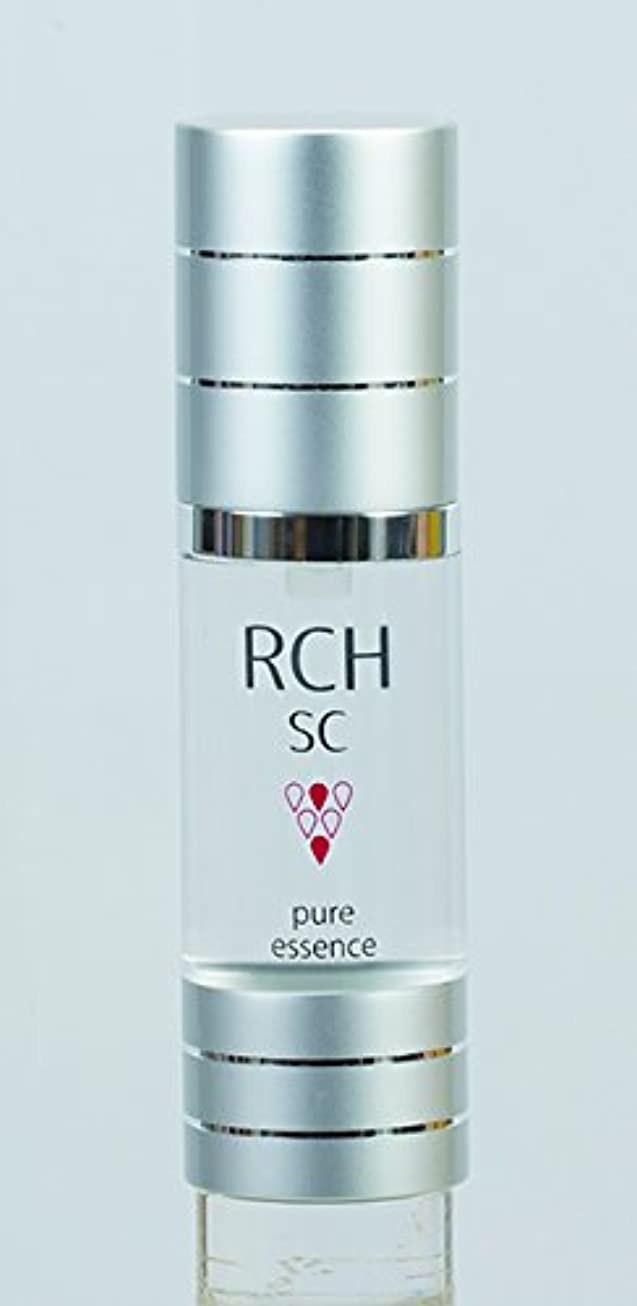 単にキャビン資産RCH SC ピュアエッセンス ヒト脂肪細胞培養液配合美容液