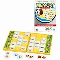 Memory Fun On the Run Game