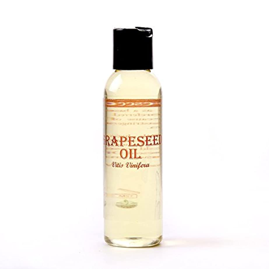 Mystic Moments | Grapeseed Carrier Oil - 125ml - 100% Pure