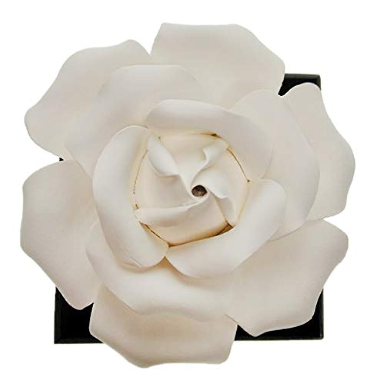 石油間違えた花火B Blesiya ローズフラワー エッセンシャルオイル 香水 香りディフューザー 装飾品 工芸品