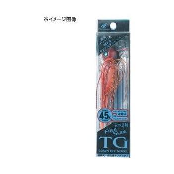 ハヤブサ(Hayabusa) タイラバ 無双真鯛フリースライド TGヘッド コンプリートモデル 60g シュリンプレッド SE123-60-1