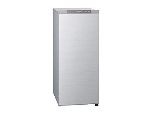 Panasonic 冷凍庫 121L NR-FZ120B-S