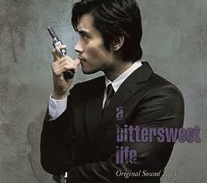 甘い人生 サウンドトラックCD+DVD(DVD付)