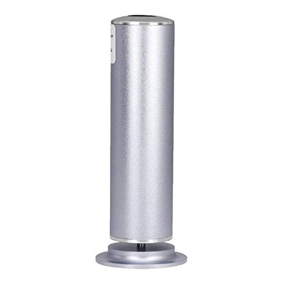 弾丸硬化する例粉砕の古い死んだ皮の電気ペディキュアの自動粉砕機,Gray