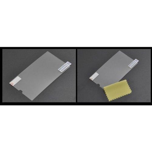 PLATA REGZA Phone T-01D / F-08Dフィルム反射防止液晶保護シール