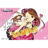 アイドルマスター  2012年 アニメイト 夏のAVまつり 複製サイン入りポストカード 水瀬伊織
