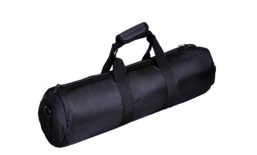【ノーブランド品】 厚めのクッション入りバッグ 三脚 楽器 ...