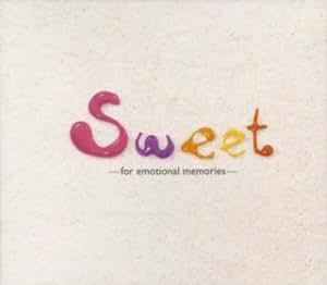 Sweet-for emotional memories-