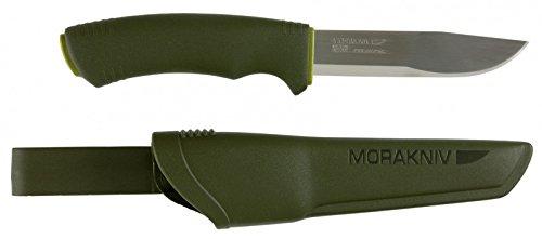 モーラ・ナイフ Mora knife Bushcraft Forest