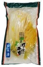 ムソー 白菜漬 250g ×8セット