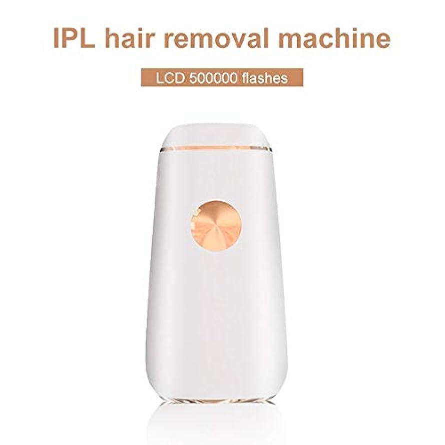 処方常習的チロミニ脱毛器レーザーポータブル永久脱毛装置顔脱毛装置レーザー用すべてのボディ脱毛機500000点滅