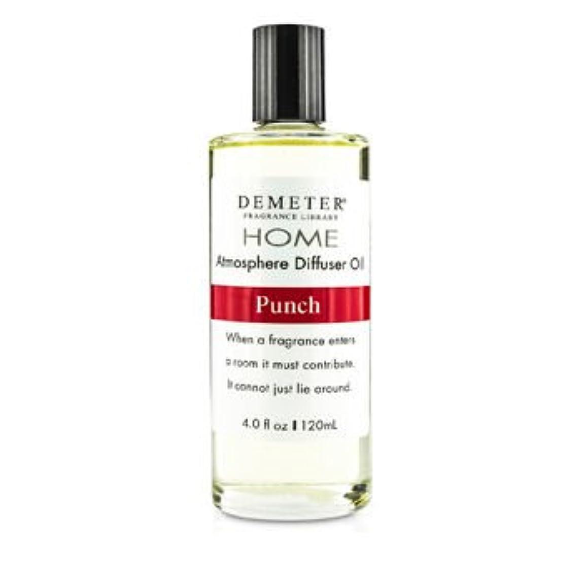 またはどちらか検索エンジンマーケティング旅[Demeter] Atmosphere Diffuser Oil - Punch 120ml/4oz