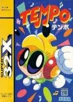TENPO~テンポ~ 32X 【メガドライブ】