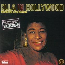 エラ・イン・ハリウッド (ELLA IN HOLLYWOOD) (MEG-CD)