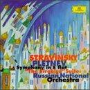 Stravinsky;Firebird Suite