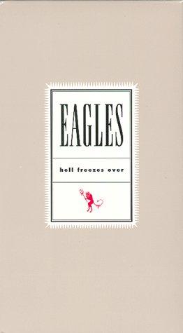 EAGLES: hell freezes over [VHS] [Import] Glenn Frey Don Henley Don Felder Joe Walsh Timothy B. Schmit Geffen