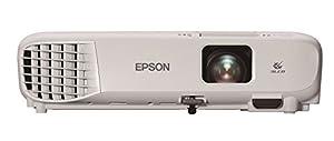 エプソン プロジェクター EB-S05 (3200lm/SVGA/2.5kg)