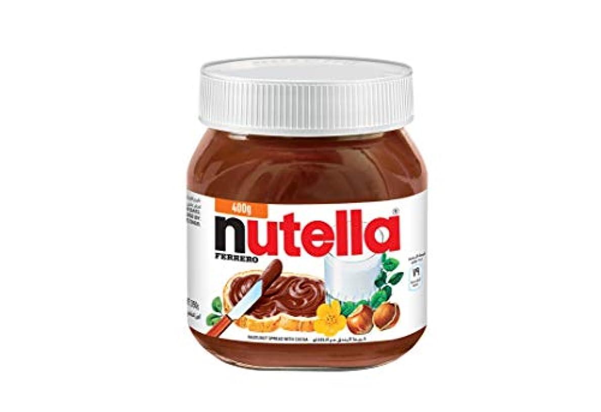 芝生フェードボリュームNutella チョコレートヘーゼルナッツのスプレッド パンなどに、13オンス 並行輸入品 アメリカから発送