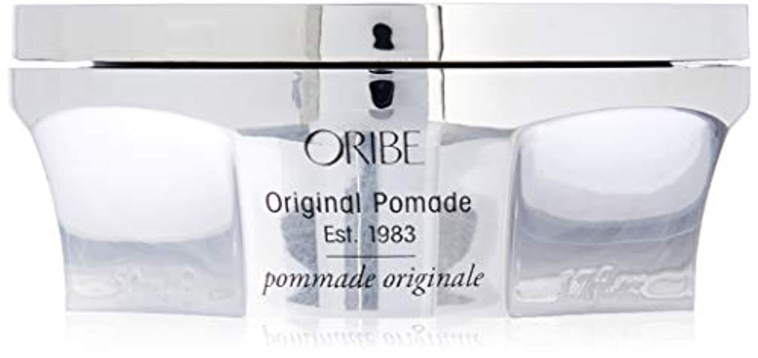 大混乱テント絵by Oribe ORIGINAL POMADE 1.7 OZ by ORIBE