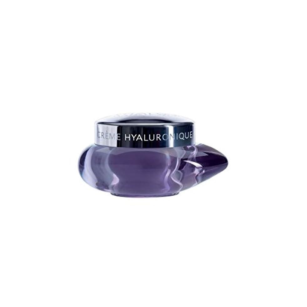 儀式見る人逆説タルゴ Hyaluronique Hyaluronic Cream 50ml/1.69oz並行輸入品