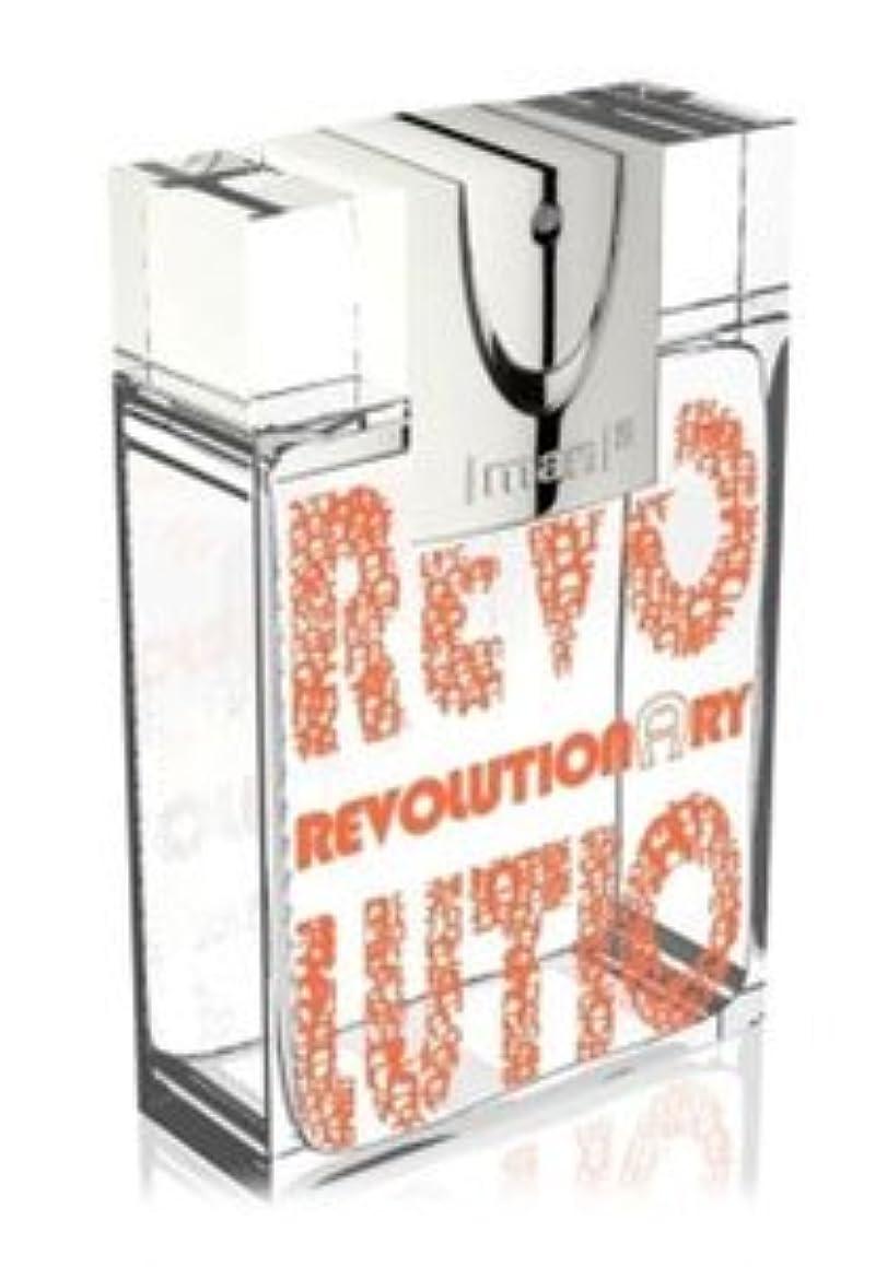 ミサイルエキゾチックミシン目Revolutionary (レボリューショナリー) 3.4 oz (100ml) EDT Spray by Etienne Aigner for Men