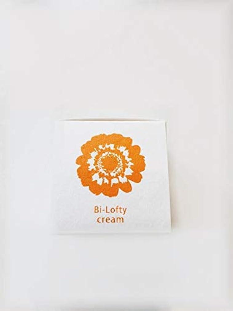 責任土砂降り汚れたBi-Lofty cream ビィロフティ クリーム 30g