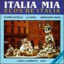 Italia Mia Ecos De Italia Vol. I, Ecos De Italia, Arrivederci Roma  - Non Di Menticar (Te Quiero)