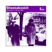 Shostakovich: Symphony No.11 (Live in Leningrad, 1957)